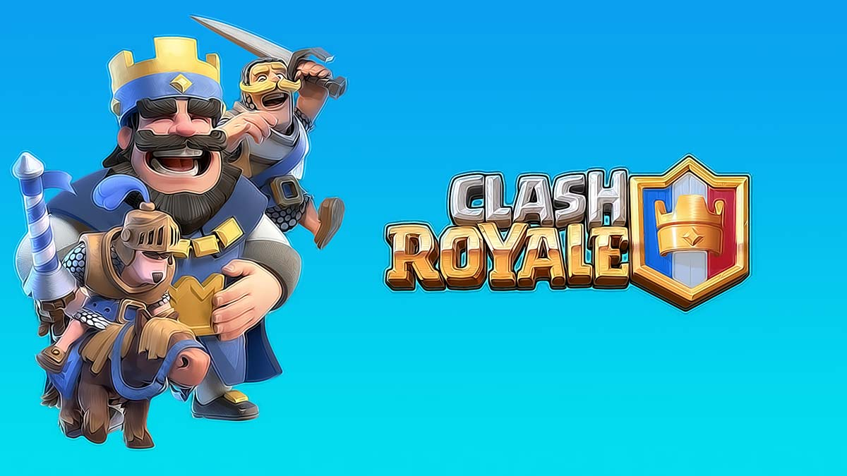 Clash Royale – It's Amazing