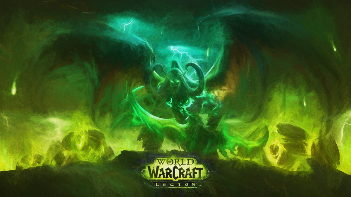 World of Warcraft Development Pics