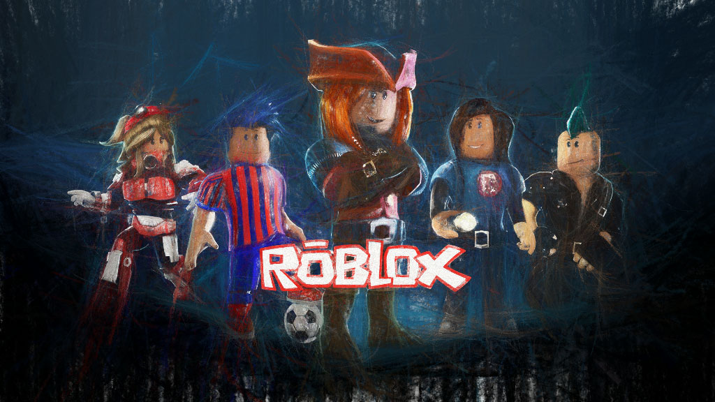 Roblox – About the Game
